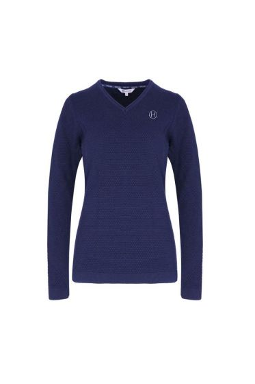 Harcour Pullover Toulon marine