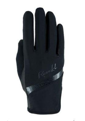 Roeckl Handschoen Lorraine zwart