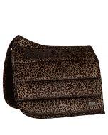 Anky Zadelpad Dressuur Leopard Copper 1
