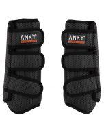 Anky Air Tech Boots zwart