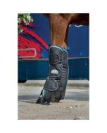 Ekkia E-T 1200D Boots Hoog grijs