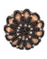 Horka Knotnet Deluxe zwart