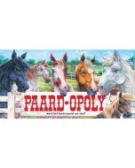 Horka Paard - Opoly spel