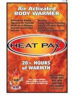 Rider Pro Heat Pax Body Warmers