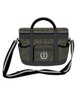 Imperial Riding Groomingbag Ambient Olive Green