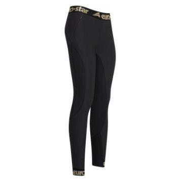 Eurostar Rijlegging Athletic Fashion zwart