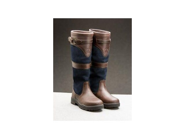 Mountain Horse Devonshire boots navy