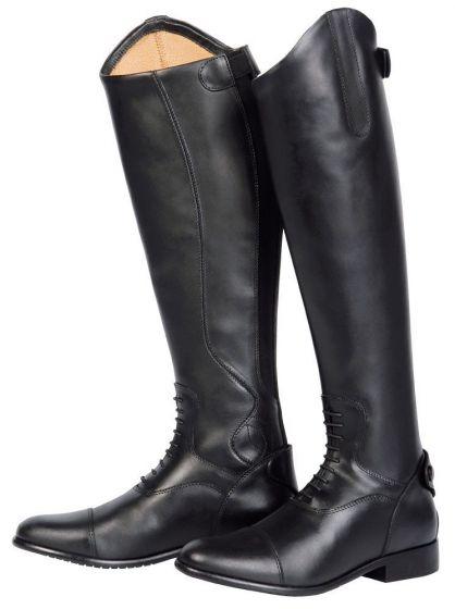 Harry's Horse Rijlaars Donatelli Dressuur XL zwart