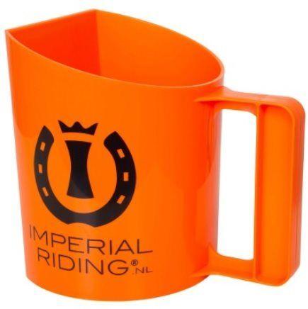 Imperial Riding Voerschep oranje