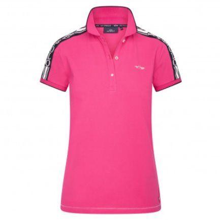 Polo Shirt Christobal Fuchsia