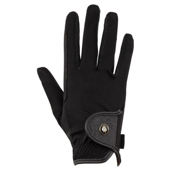 BR Handschoen Royal Mesh zwart