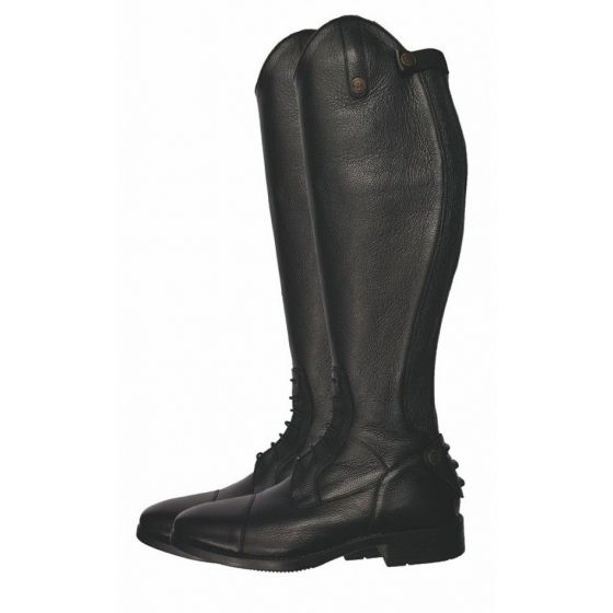 HKM Latinium Style Standaard XL zwart