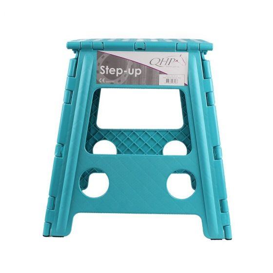 QHP Step Up turquoise