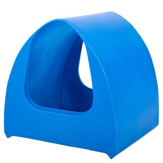 BR Stubbs Zadelbok blauw