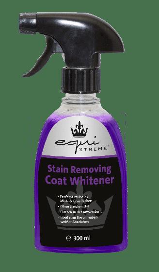 EquiXtreme Stain Removing Coat Whitener spray