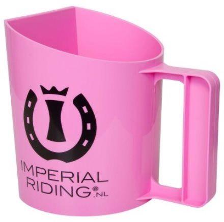 Imperial Riding Voerschep roze