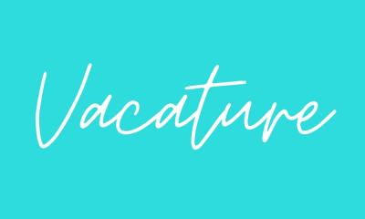Vacature: Administratief / communicatie medewerker