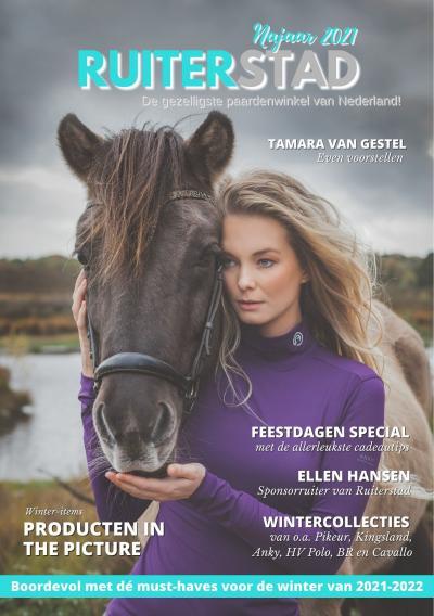 Ruiterstad Magazine Najaar 2021